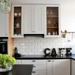 Kitchen by poziom3.