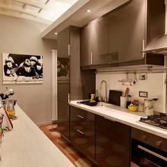 Cocinas de estilo  por Caterina Raddi, Moderno