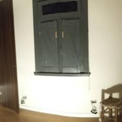 Dormitorio Principal: Dormitorios de estilo  por AUREA Estudio de Diseño