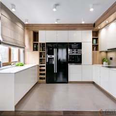 modern Kitchen by Partner Design