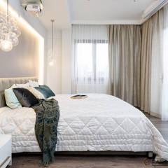 Moderne Schlafzimmer Von Partner Design