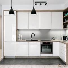 ห้องครัว โดย Partner Design, โมเดิร์น