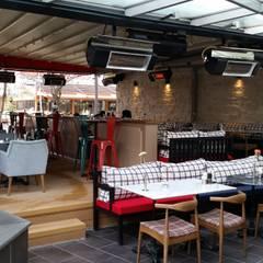 Event venues by Etit Mimarlık Tasarım & Uygulama