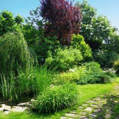 Подальше от городских джунглей: Сады в . Автор – Укр Ландшафт Парк