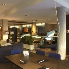 A Forest de Fabien Dumas para BLux en Milano Design Week: Comedores de estilo  de iLamparas.com