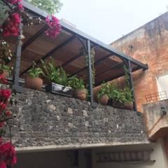 Terrace by gremio