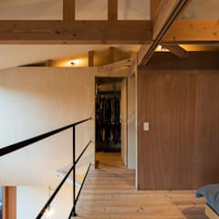 S-house: coil松村一輝建設計事務所が手掛けたガレージです。