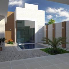 Häuser von Caio Pelisson - Arquitetura e Design