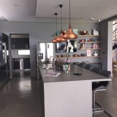 Kitchen by Graftink Interior and Architectural Design Studio ,