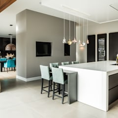 Kitchen by Drijvers Oisterwijk bv