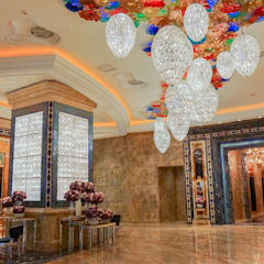 Luxury Hotel | The Reverie Saigon | Ho Chi Minh, Vietnam: Hotel in stile  di VGnewtrend