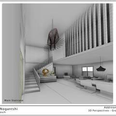de style  par cld architects,