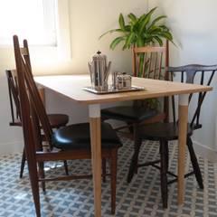 Apartamento em Alfama . Alojamento Local: Cozinhas  por aponto