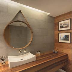 سرویس بهداشتی by Concepto Taller de Arquitectura
