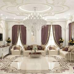 Most beautiful house Interiors from Katrina Antonovich by Luxury Antonovich Design Classic