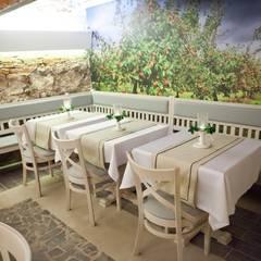 Szeroka: styl , w kategorii Gastronomia zaprojektowany przez Goryjewska.Górnisiewicz