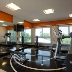 Gym by Eustáquio Leite Arquitetura, Classic