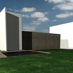 Galeria de Arte: Museus  por Promenade Arquitetura