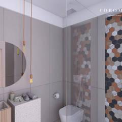 حمام تنفيذ Coromotto Interior Design