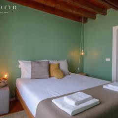 Hoteles de estilo  por Coromotto Interior Design