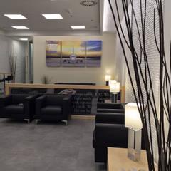 Aeroporto di Bari: Aeroporti in stile  di Studio Ad.G.G.