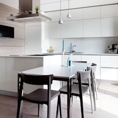 آشپزخانه by Andrea Picinelli