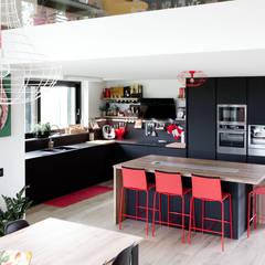 Kitchen by Andrea Picinelli
