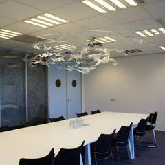 Seats2Meet 's-Hertogenbosch:  Congrescentra door INinterieurs
