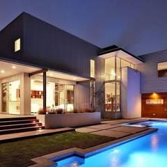 Casa Aleja: Bodegas de estilo  por Arquitecta Alejandra