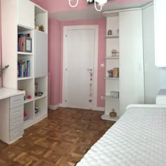Nursery/kid's room by Noelia Villalba