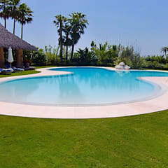 Pool by Piscinas Godo