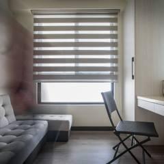 采居空間設計/系統傢俱:  tarz Çalışma Odası