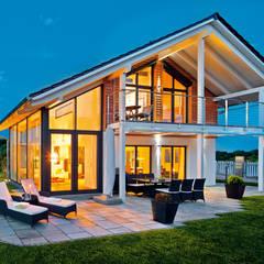 Moderne Häuser:  Häuser von Matula AG,Modern