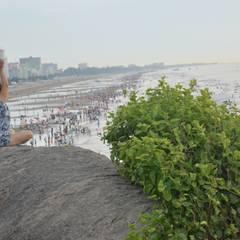 :  Terrasse von Thu Nguyen - homify