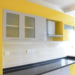 Dapur by Scale Inch Pvt. Ltd.