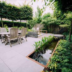 Garden by Buro Buitenom exterieurontwerpers