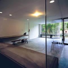 Study/office by 本晴設計