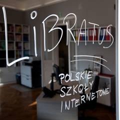 Szlak: styl , w kategorii Przestrzenie biurowe i magazynowe zaprojektowany przez Goryjewska.Górnisiewicz