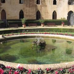 SERVICIOS DE MANTENIMIENTO: Jardines de estilo  de jardinista