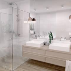 حمام تنفيذ Mohav Design