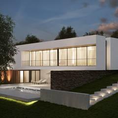 خانه ها by EsboçoSigma, Lda