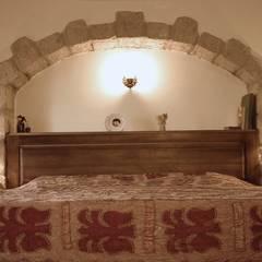 Ebru Erol Mimarlık Atölyesi – Ebru Erol Mimarlık Atölyesi: klasik tarz tarz Yatak Odası