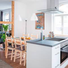 Interieur Fotografie: klassische Küche von MG-Pictures