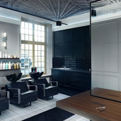 industrial Spa by JT GRUPA