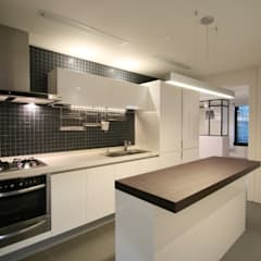 آشپزخانه by 맥퍼니컬러스