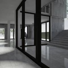 三代匯居:  房子 by 行一建築 _ Yuan Architects