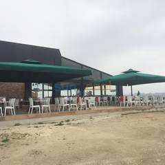 Akaydın şemsiye – CAFE ŞEMSİYESİ :  tarz Havuz