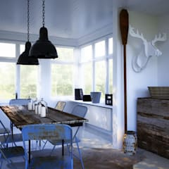 Kitchen by Modo, Country