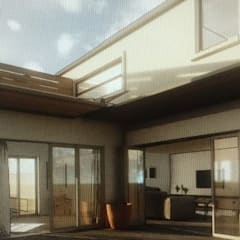 House de Jongh:  Houses by Modo