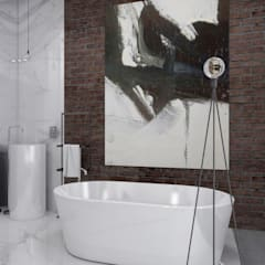 industrial Spa by NOBO